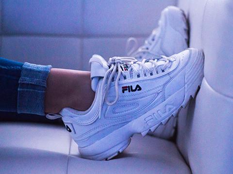 scarpe fila disruptor