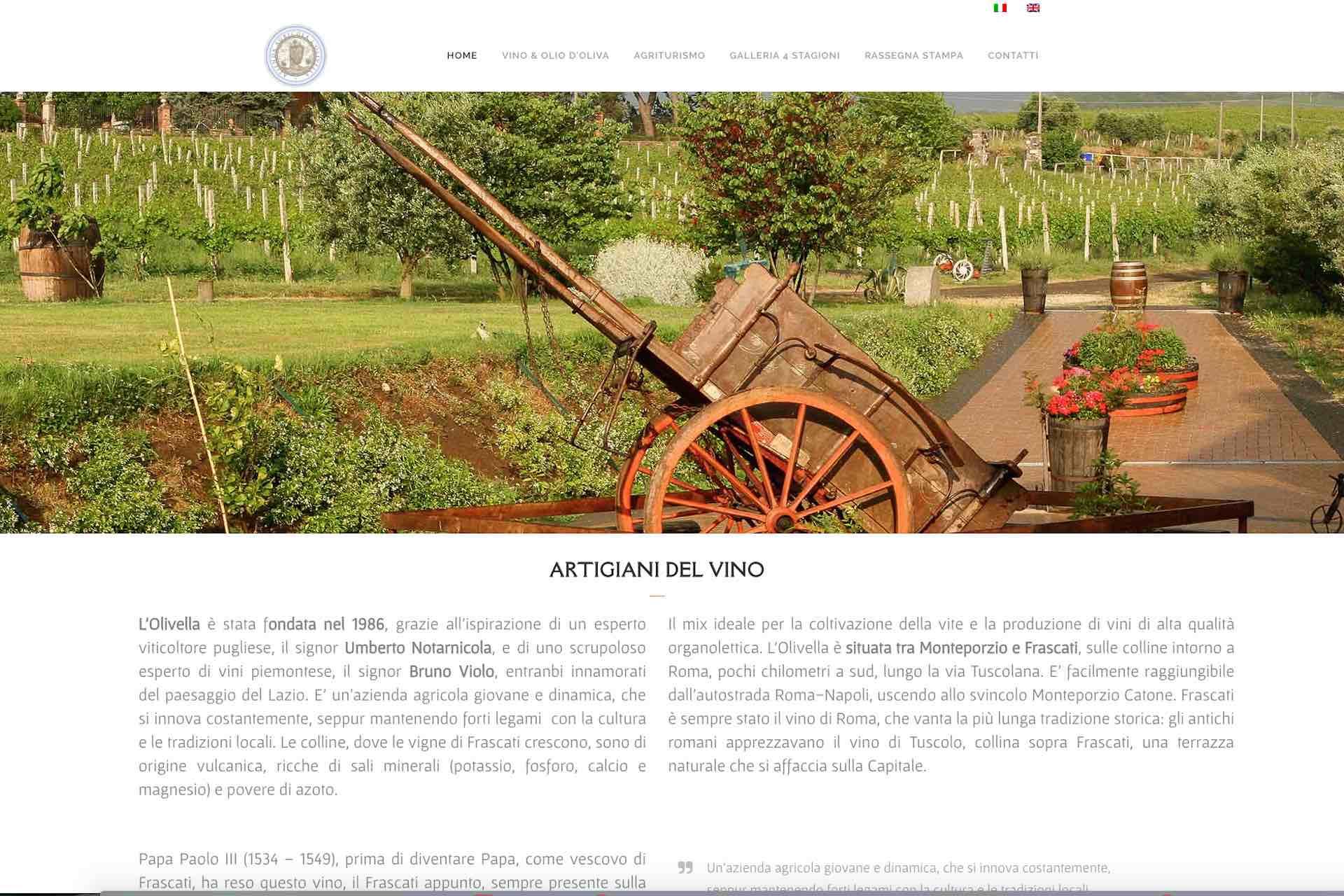 azienda-agricola-olivella-sito-web