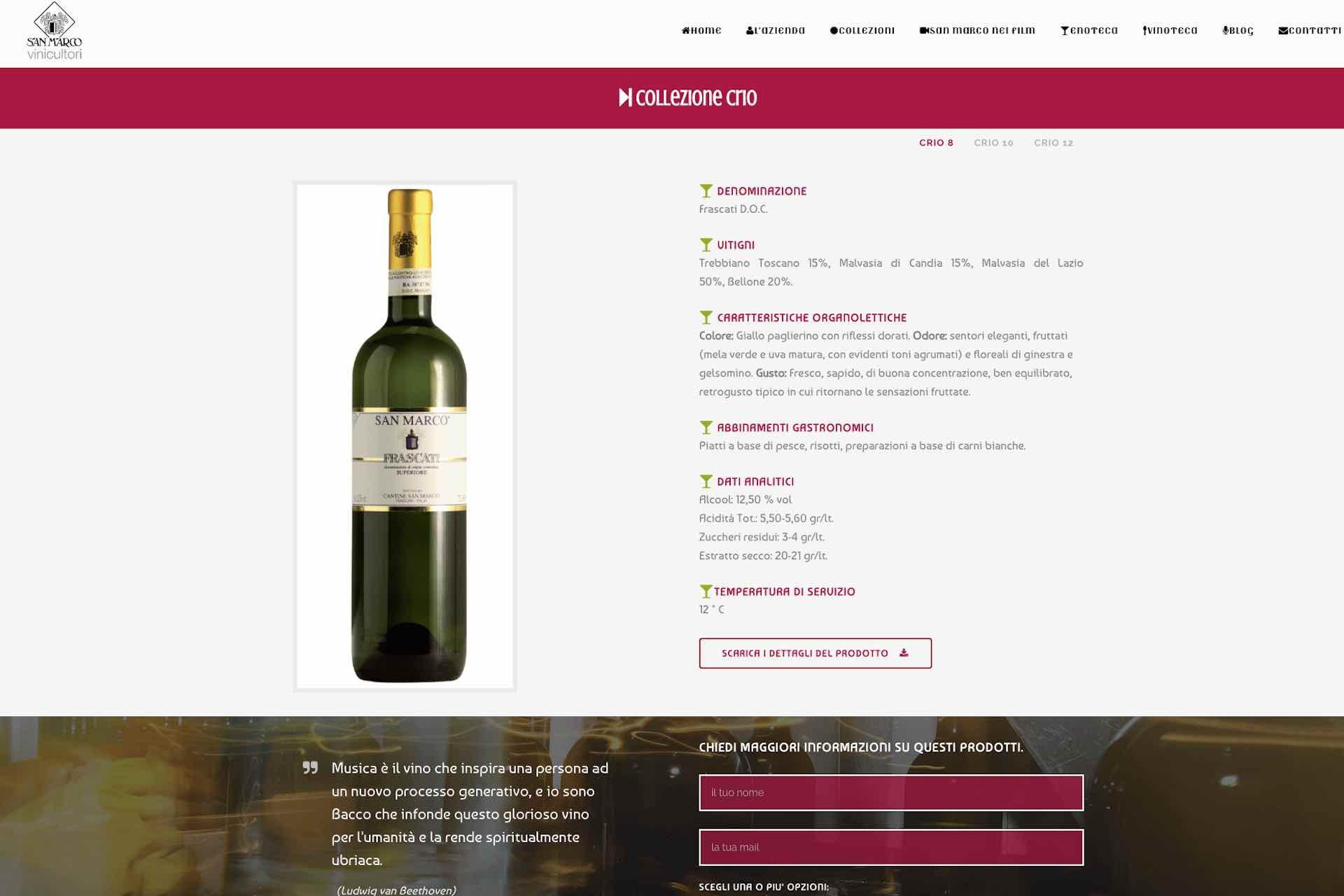 collezioni-sanmarco-sito-web