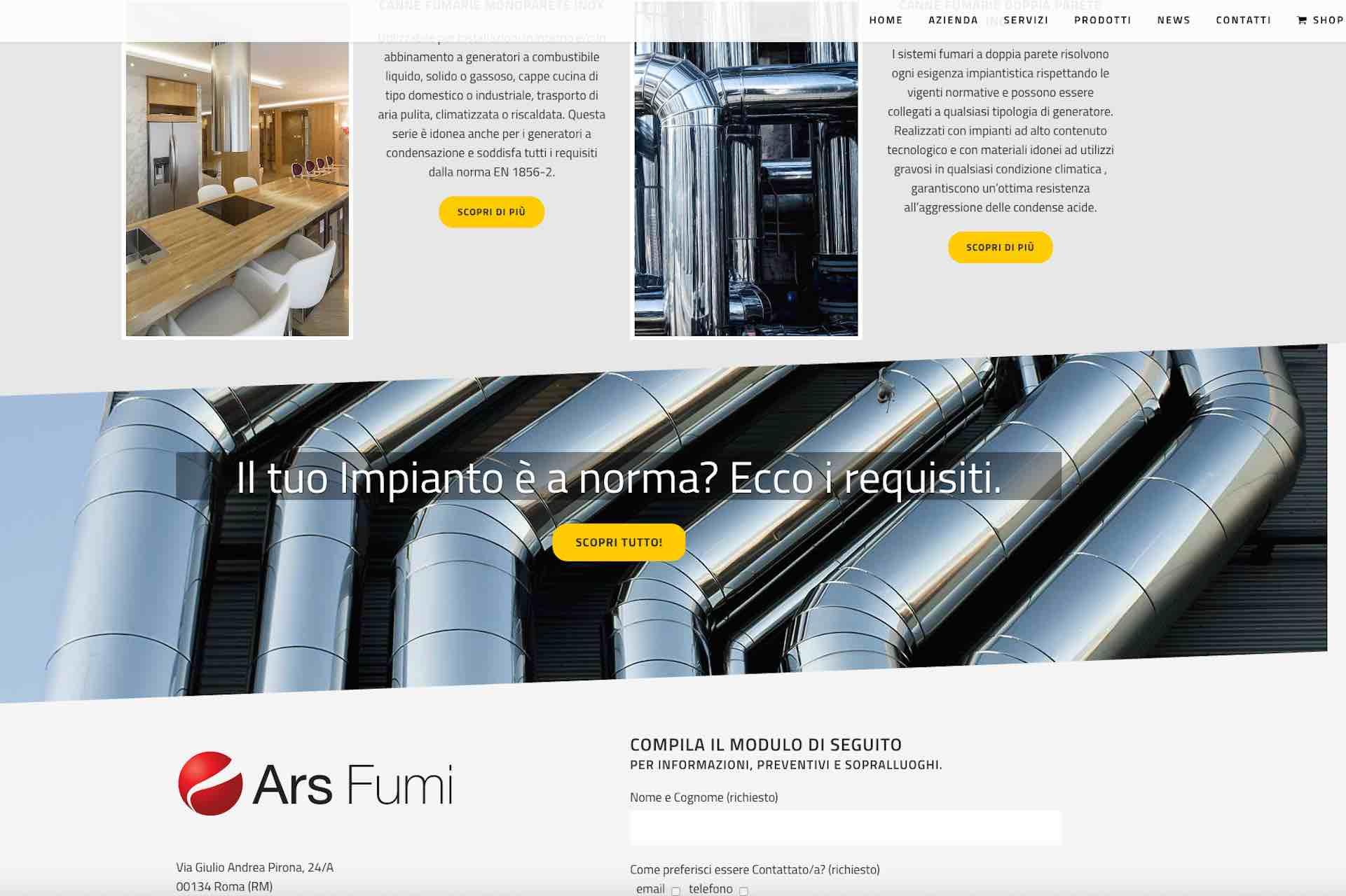 ars-fumi-sito-web