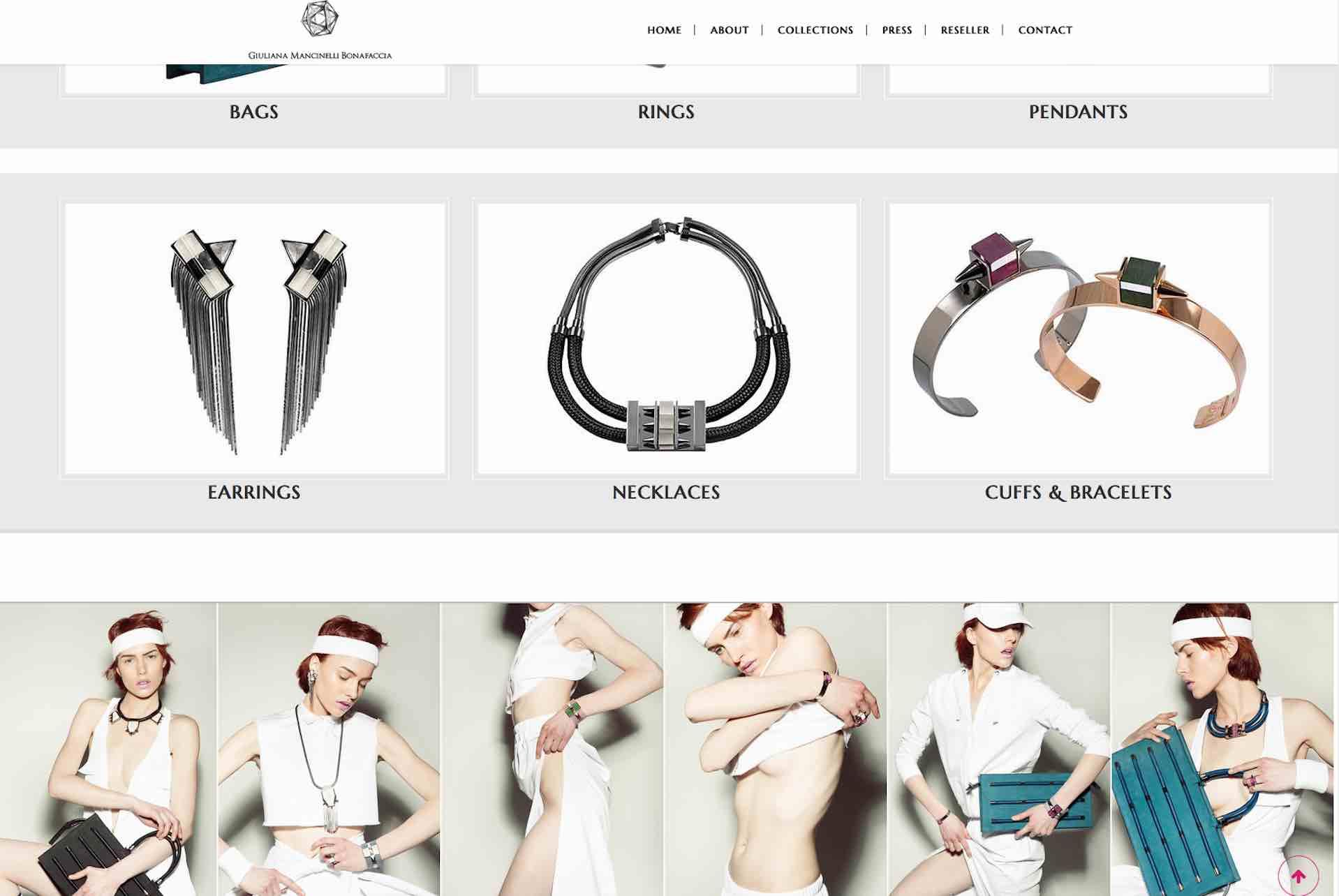 giuliana-mancinelli-megeek-sito-web